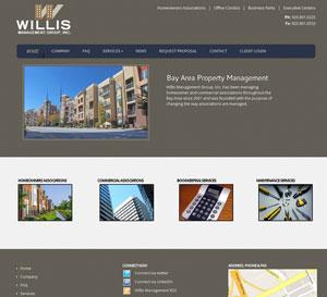 property-management-website-package