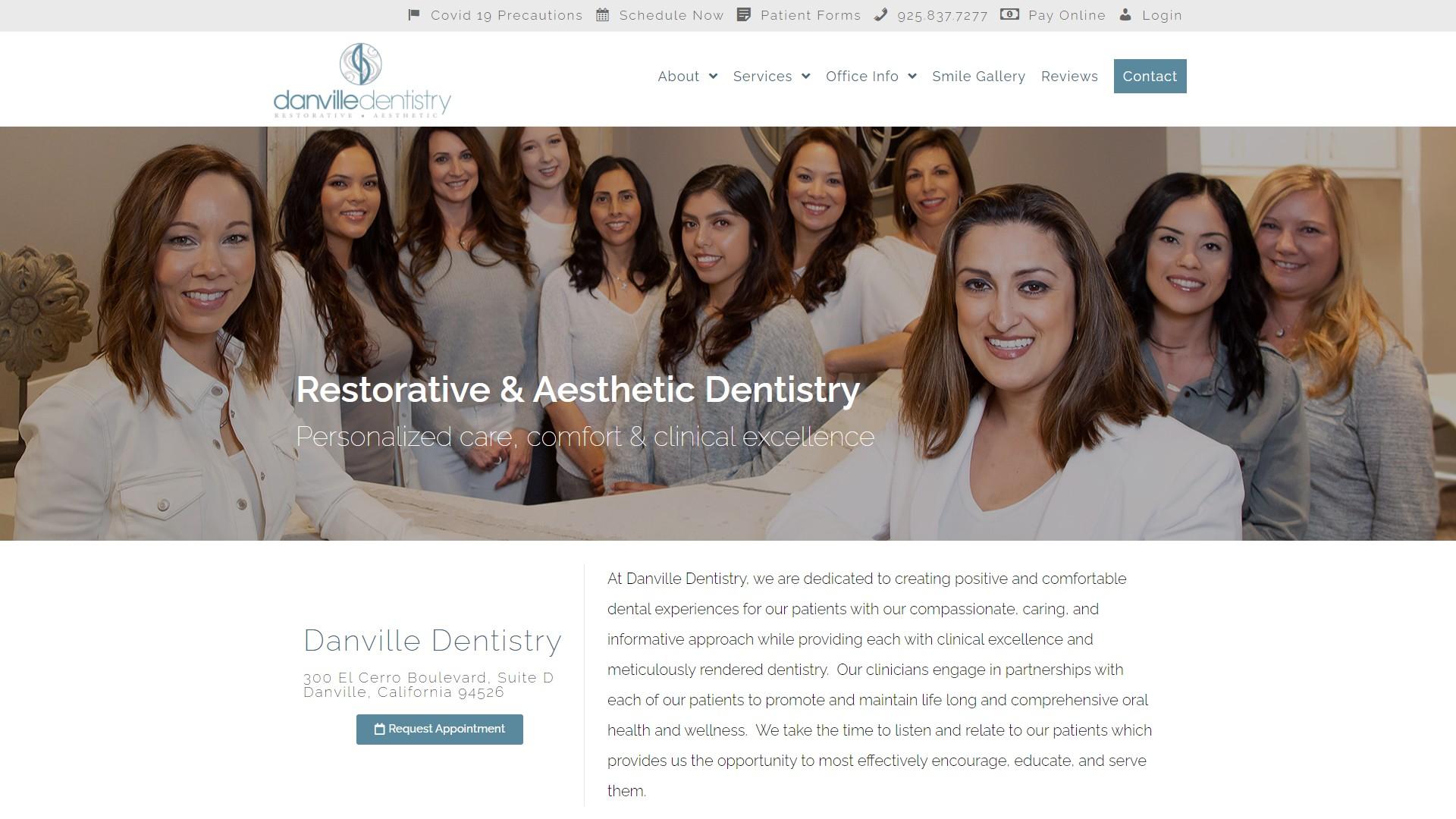 danvilledentistry